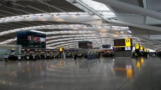 افزایش ظرفیت دو برابری مسافر در ترمینال فرودگاه کیش