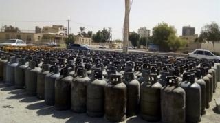 قیمت جدید شارژ سیلندر گاز در کیش اعلام شد