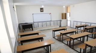 تداوم ممنوعیت برگزاری کلاسهای حضوری