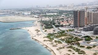 سواحل کیش؛ از آزادسازی تا پاکسازی