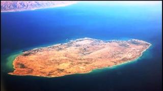 جلوگیری از خام فروشی زمین در جزیره کیش
