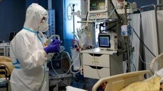 افزایش فوتی های کرونا در کیش به ۲۰ نفر