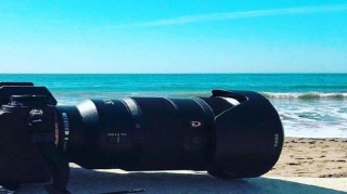 ساماندهی فعالیت عکاسان سیار کیش و گشت های دورجزیره